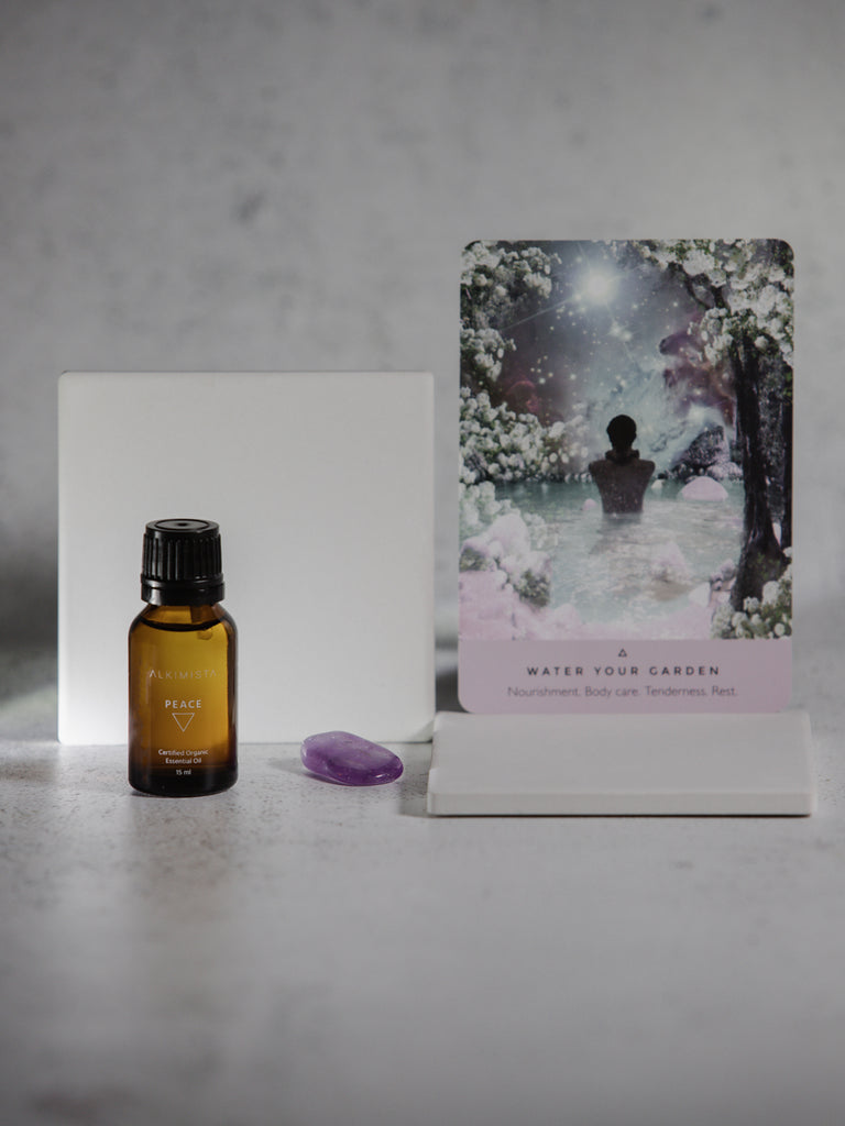 PEACE - Lavender 15ml Organic Essential Oil