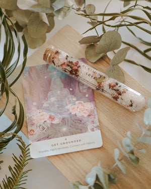 Love | Artisan Bath Salts