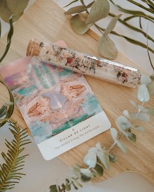 Peace | Artisan Bath Salts