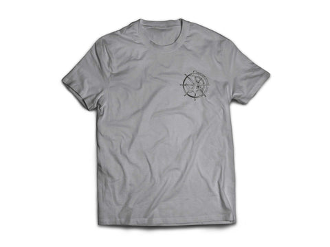 Anchor Action Tee