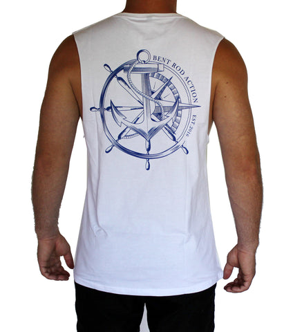ANCHOR ACTION MUSCLE SINGLET