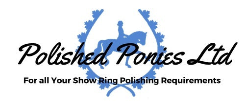 Polished Ponies Logo
