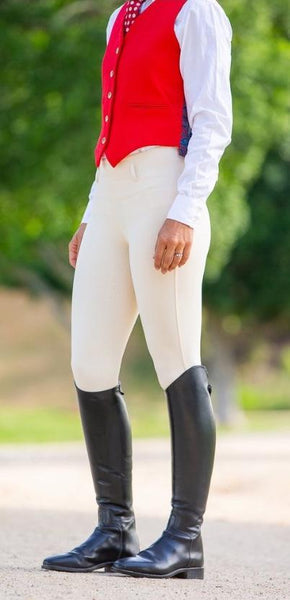 BARE - Adult Superior Performance Riding Tights