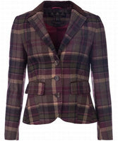 Barbour Fell Tweed Jacket