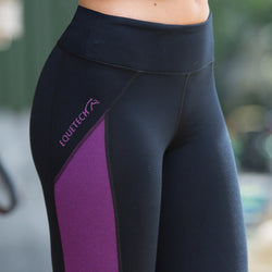 Equetech freedom riding tights