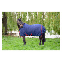 Leightweight turnout rug