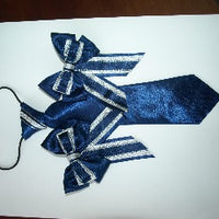 Tie and Ribbons sets