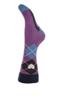 HKM Paradisio Childrens Riding Socks