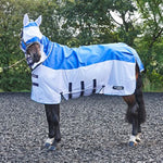 whitaker blue fly rug
