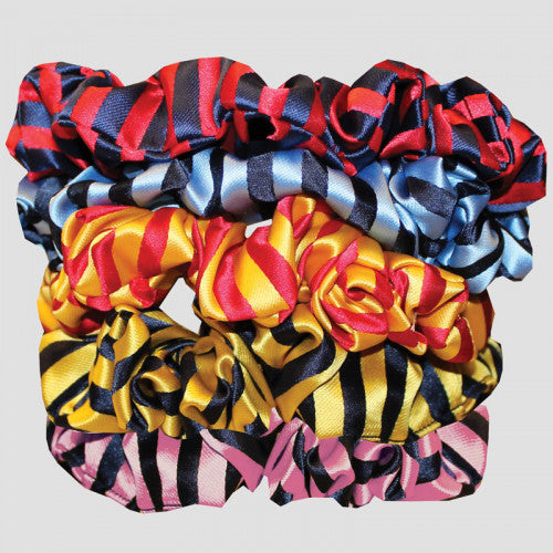 Broad Stripe Scrunchie