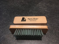 Leistner Hunter Quarter Mark Brush - Polished Ponies Ltd