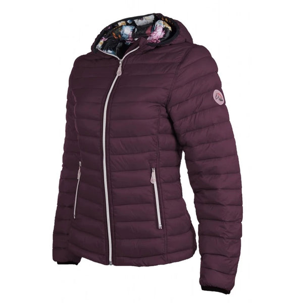 HKM Quilted Jacket - Style