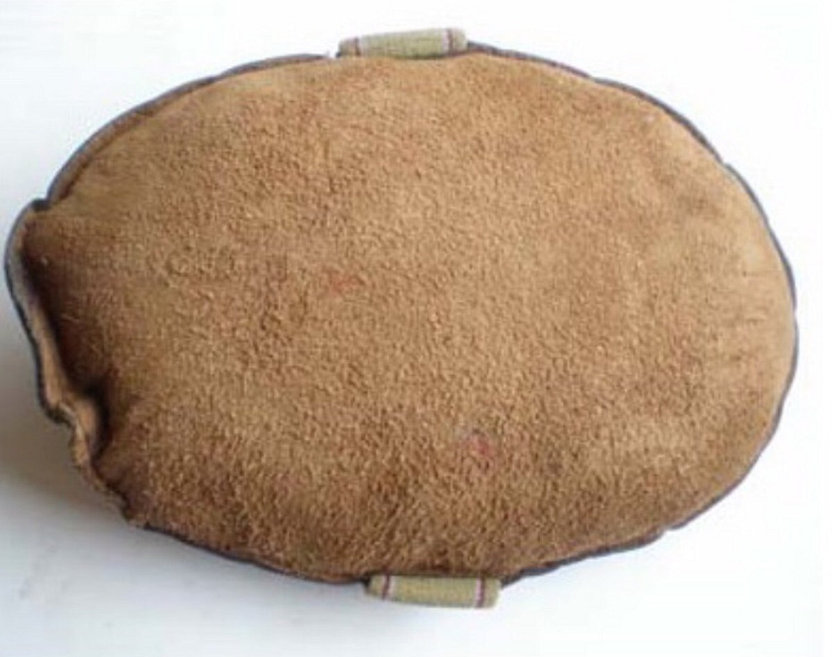 Leather Strapping Pad Polished Ponies Ltd