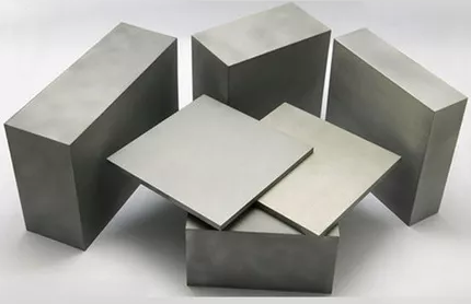 Carbide EX Blanks (Series 1000 & 2000)
