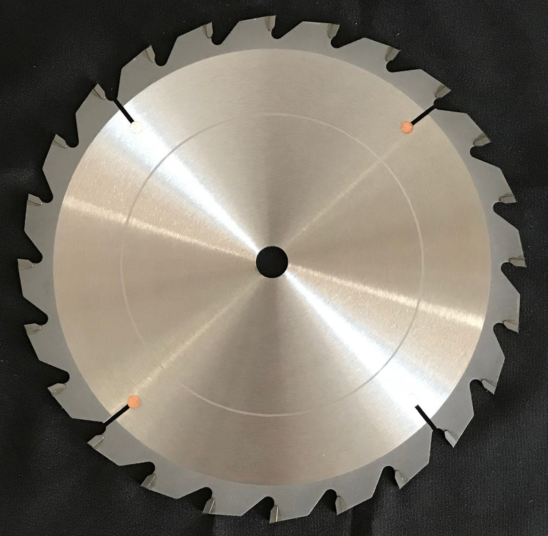 CGNC1430 GORILLA Grade Nail Cutting 14 x 120 x 1 x 30 Hk 0° Kerf.180 Modified Triple Chip