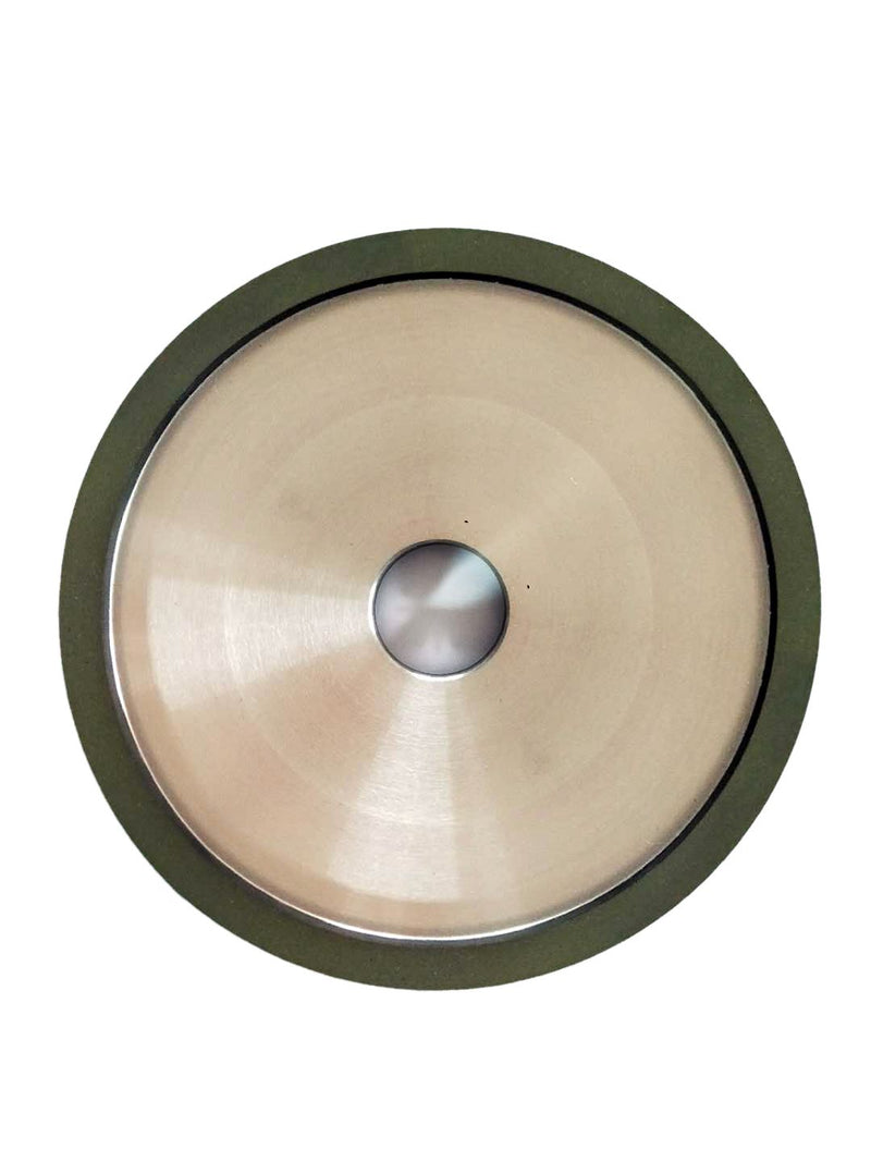 D4A2P-9 Akemat Facing Diamond Grinding Wheel