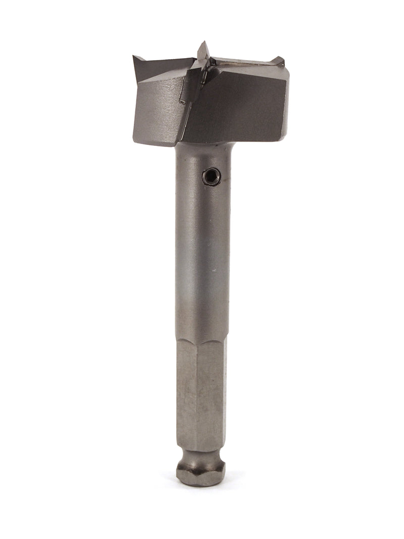 "Whiteside - 8031500 3-Wing Composite Drill 1-1/2"" Dia 3-7/8"" OAL"
