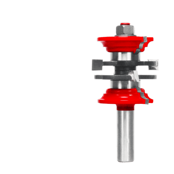 Freud Router Bit Set -1‑7/8