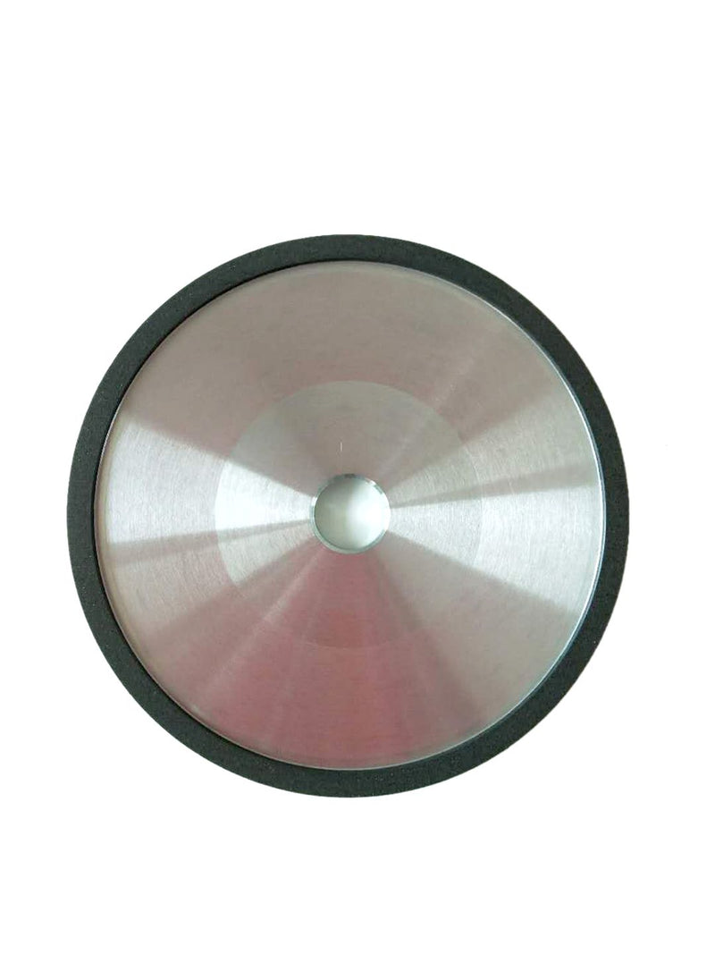 D4A2P-6 Wright W150 HD AE Facing Diamond Grinding Wheel