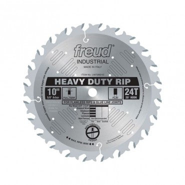 LM72M010 Freud Heavy-Duty Rip Blade