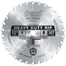 LM72M012 Freud Heavy-Duty Rip Blade