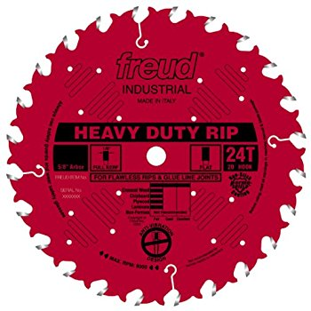 LM72R008 Freud Heavy-Duty Rip Blade
