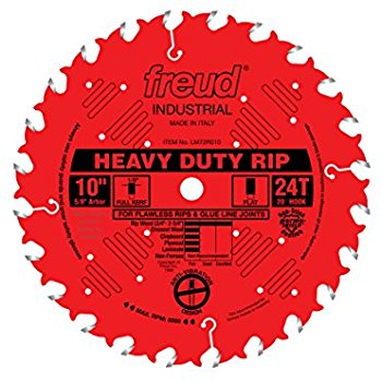 LM72R010 Freud Heavy-Duty Rip Blade