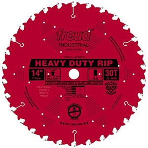 LM72R014 Freud Heavy-Duty Rip Blade