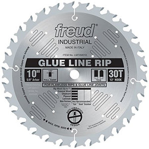 LM74M010 Freud Glue Line Ripping Blade