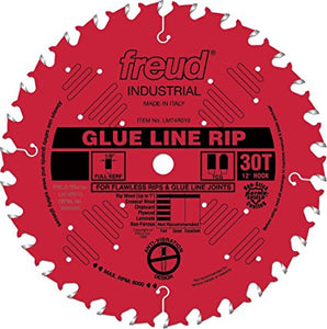 LM74R012 Freud Glue Line Ripping Blade