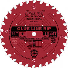LM74R014 Freud Glue Line Ripping Blade