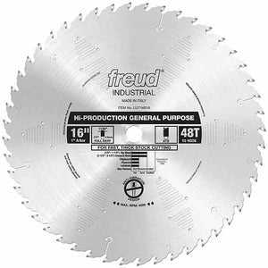 LU71M016 Freud High-Production General Purpose Saw Blade