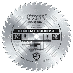 LU72M010 Freud General Purpose Saw Blade