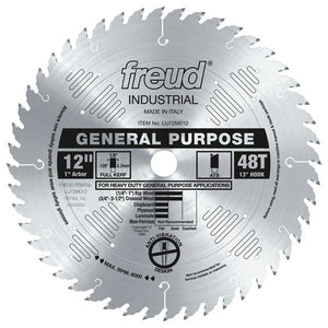 LU72M012 Freud General Purpose Saw Blade