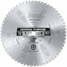 LU72M016 Freud General Purpose Saw Blade