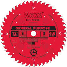 LU72R012 Freud General Purpose Saw Blade
