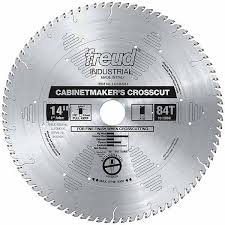 LU73M014 Freud Cabinet Maker's Crosscut Saw Blade