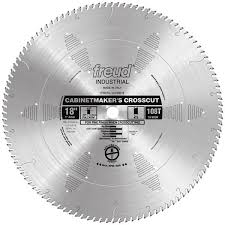 LU73M018 Freud Cabinet Maker's Crosscut Saw Blade