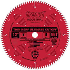 LU74R012 Freud Thin Kerf Ultimate Cut-Off Saw Blade