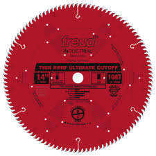 LU74R014 Freud Thin Kerf Ultimate Cut-Off Saw Blade