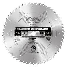 LU81M014 Freud Heavy Duty Stacked Chipboard Saw Blade