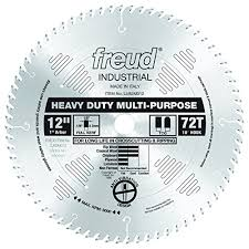 LU82M010 Freud Heavy Duty Multi-Purpose Saw Blade