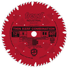 LU83R012 Freud Combination Saw Blade