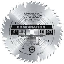 LU84M009 Freud Combination Saw Blade