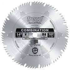 LU84M014 Freud Combination Saw Blade
