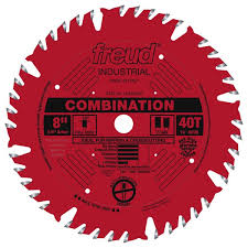 LU84R008 Freud Combination Saw Blade