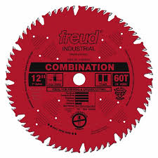 LU84R012 Freud Combination Saw Blade