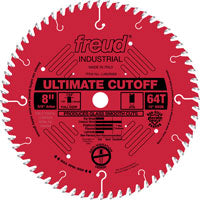 LU85R008 Freud Ultimate Cut-Off Saw Blade