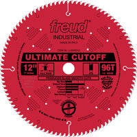 LU85R012 Freud Ultimate Cut-Off Saw Blade