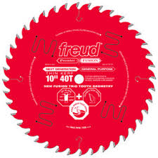 LU86R010 Freud Thin Kerf General Purpose Saw Blade